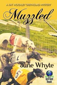 Muzzled (e-bok) av June Whyte