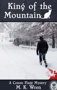King of the Mountain (A Conan Flagg Mystery, #8