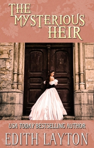 The Mysterious Heir (e-bok) av Edith Layton