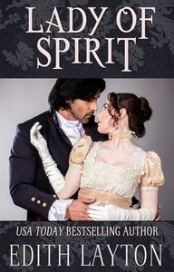 Lady of Spirit (e-bok) av Edith Layton