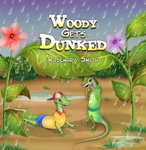 Woody Gets Dunked (e-bok) av Rosemary Smith