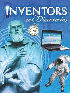 Inventors and Discoveries (e-bok) av Jeanne Stu