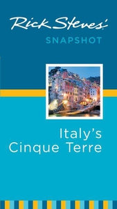 Rick Steves' Snapshot Italy's Cinque Terre (e-b