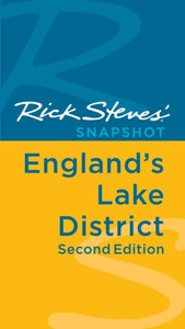 Rick Steves' Snapshot England's Lake District (