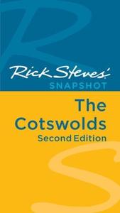 Rick Steves' Snapshot The Cotswolds (e-bok) av
