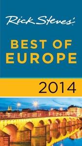 Rick Steves' Best of Europe 2014 (e-bok) av Ric