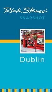 Rick Steves' Snapshot Dublin (e-bok) av Rick St