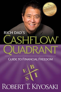 Rich Dad's CASHFLOW Quadrant (e-bok) av Robert