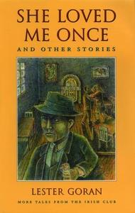 She Loved Me Once, and Other Stories (e-bok) av