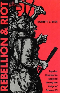 Rebellion and Riot (e-bok) av John A. Andrew II