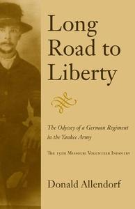 Long Road to Liberty (e-bok) av Donald Allendor