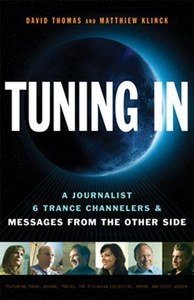 Tuning In (e-bok) av David Thomas, Thomas Klinc