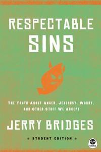 Respectable Sins Student Edition (e-bok) av Jer
