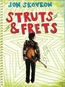 Struts & Frets (e-bok) av Jon Skovron
