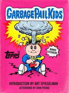 Garbage Pail Kids (e-bok) av Art Spiegelman