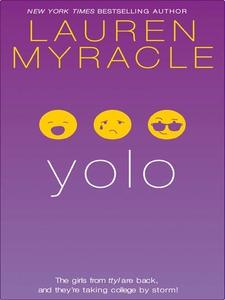 yolo (e-bok) av Lauren Myracle