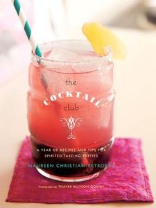 The Cocktail Club (e-bok) av Maureen Christian