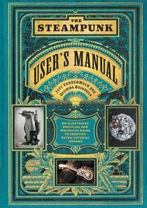 The Steampunk User's Manual (e-bok) av Jeff Van