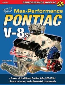 How to Build Max-Performance Pontiac V-8s (e-bo