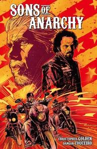 Sons of Anarchy Vol. 1 (e-bok) av Christopher G