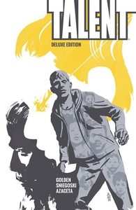 Talent Deluxe Edition Vol.1 (e-bok) av Christop