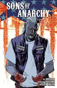 Sons of Anarchy Vol. 3 (e-bok) av Ed Brisson, D
