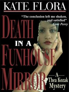 Death in a Funhouse Mirror (The Thea Kozak Myst