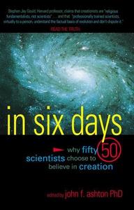 In Six Days (e-bok) av