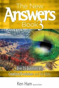 The New Answers Book Volume 3 (e-bok) av