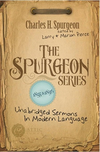 The Spurgeon Series 1855 & 1856 (e-bok) av Char