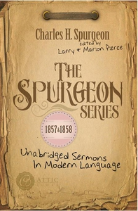 The Spurgeon Series 1857 & 1858 (e-bok) av Char