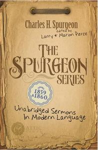 The Spurgeon Series 1859 & 1860 (e-bok) av Char