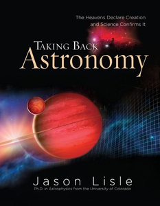 Taking Back Astronomy (e-bok) av Dr. Jason Lisl