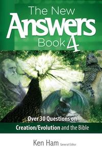 The New Answers Book Volume 4 (e-bok) av Ken Ha