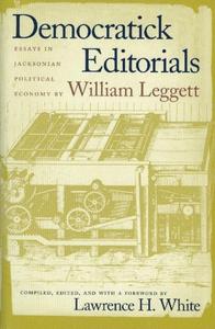 Democratick Editorials (e-bok) av William Legge