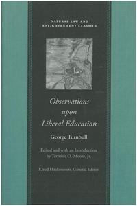 Observations upon Liberal Education (e-bok) av