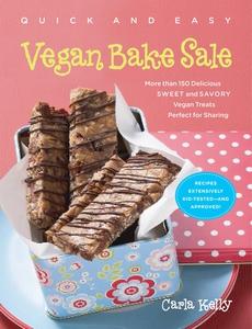 Quick & Easy Vegan Bake Sale (e-bok) av Carla K