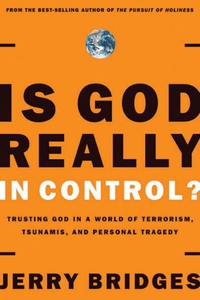 Is God Really In Control? (e-bok) av Jerry Brid