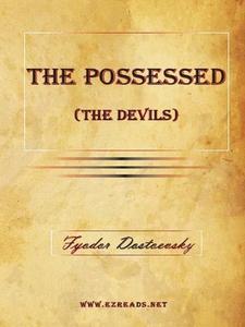 The Possessed (The Devils) (e-bok) av Fyodor Do