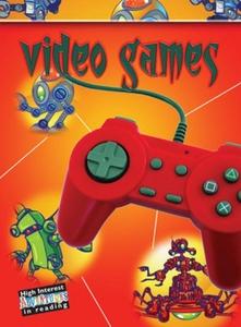 Video Games (e-bok) av Jeanne Sturm