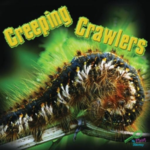 Creeping Crawlers (e-bok) av Tom Greve