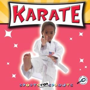 Karate (e-bok) av Dr. Holly Karapetkova