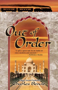 Out of Order (e-bok) av Charles Benoit