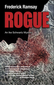 Rogue (e-bok) av Frederick Ramsay