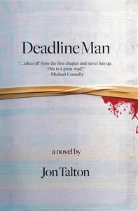 Deadline Man (e-bok) av Jon Talton