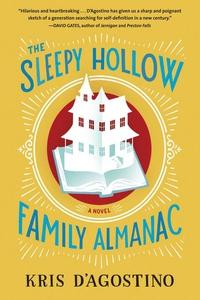 The Sleepy Hollow Family Almanac (e-bok) av Kri