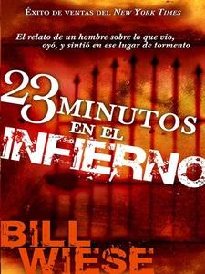 23 Minutos En El Infierno (e-bok) av Bill Wiese