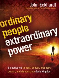 Ordinary People, Extraordinary Power (e-bok) av