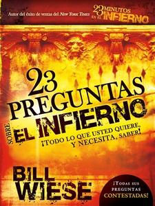 23 preguntas sobre el infierno (e-bok) av Bill