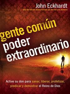 Gente común, poder extraordinario (e-bok) av Jo